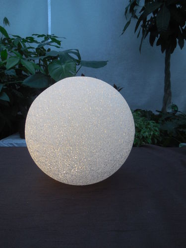 LED Ball Multifunktion, D 24,5 cm
